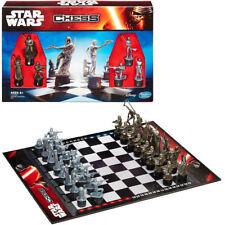 New Hasbro Star Wars Chess Game