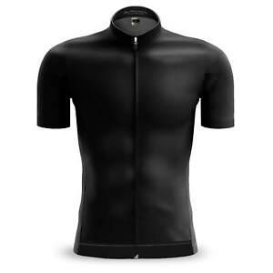 Men's: SakO7 Minimalist Aero Cycling Jersey (Size XL)