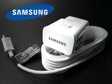 NEW Fast CHARGER Samsung Wall OEM 5 Ft Cable RAPID For Galaxy S6 7 Edge Note 4 5