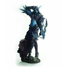 World of Warcraft: Series 6: forsaken Queen: Sylvanas Windrunner Action Figure