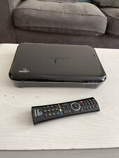 HUMAX HDR-1000s 500GB Freesat HD Satellite TV Recorder box Smart Freetime