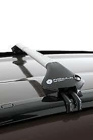 Barre Portatutto BMW S3 F31 G21 Con Mancorrenti Integrati Modula Alluminio