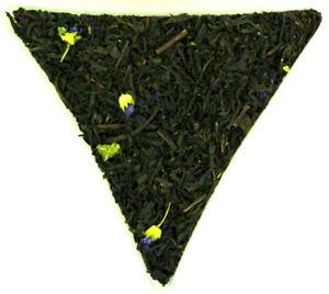 Earl Grey Blue Lady Citrus Special Loose Leaf Black Tea One Of Our Top Ten Teas