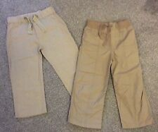John Lewis Other Casual Trousers (2-16 Years) for Boys