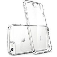 Fundas y carcasas transparentes Para iPhone 6 para teléfonos móviles y PDAs
