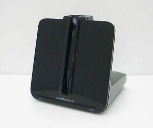 Plantronics CS540/A Savi Wireless Headset Charger Cradle Station Base - C054A