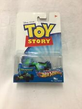 2010 HOT WHEELS TOY STORY CHARACTER CAR RC