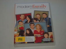 DVD Modern Family Complete Season 1 (Very Good Condition)