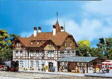 Faller 110114 H0 Bahnhof Trossingen Neu OVP ,