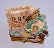 The San Francisco Music Co. Friends Forever Music Box Tune: You've Got a Friend