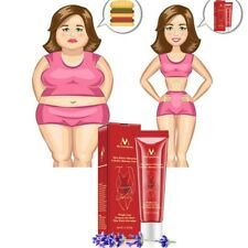 Fast Burning Fiber Cream Body Pepper Slimming Thin Abdomen Slimming Stovepipe