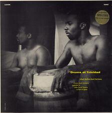 Various Artists - Drums of Trinidad / Various [New CD]