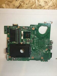 Dell Inspiron N5110  i3 2330M 2.2GHz Motherboard 0G8RW1