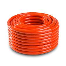 10m ad alta pressione 9mm PROPANO Butano GPL Gas Tubo PER BARBECUE CAMPEGGIO CAMPER
