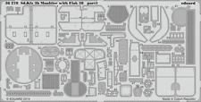 EDUARD 36 278 1/35 Sd. Kfz 3b Maultier with Flak 38 for ITALERI