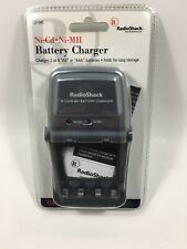 Radio Shack Charger 23-345 - FREE Shipping! Brand New