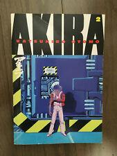 AKIRA VOLUME 2 TPB FINE KODANSHA COMICS KATUSHIRO OTOMO 1ST PRINT