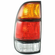 NEW TAIL LIGHT ASSEMBLY DRIVER SIDE WITH STANDARD BED FITS TUNDRA TO2800129