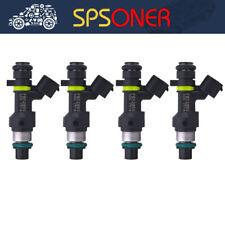 4X Fuel Injector 16600-EN200 FBY2850 For Nissan Sentra NV 2.0L Versa Cube 1.8L