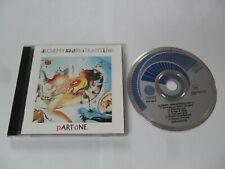 Dire Straits - Alchemy Live Part One (CD) Blue Swirl