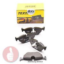 TEXTAR Bremsbeläge Hinterachse 2373201 für BMW