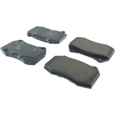 Disc Brake Pad Set fits 2004-2006 Nissan Sentra  CENTRIC PARTS