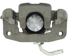 Disc Brake Caliper Rear Left Centric 142.42520 87-89 Nissan 300ZX Loaded W/Pads