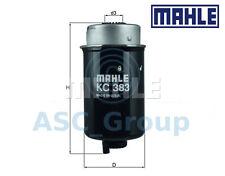 ORIGINAL MAHLE recambio motor tornillos Filtro de combustible KC 383