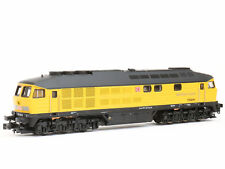Brawa 61025 - DCC + SX + Sound Diesellok BR232 DB AG Bahnbau Ep.VI - Spur N