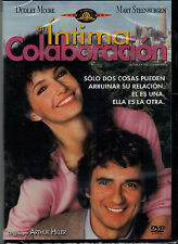 En intima colaboracion (Romantic Comedy) (DVD Nuevo)