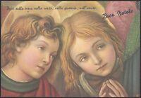 AA4738 Buon Natale - Cartlolina postale augurale - Postcard
