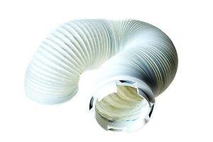Hoover Candy Kelvinator Otsein Tumble Dryer Vent Hose Kit / Connector 40002137