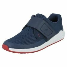 Clarks Casual Trainers Athletic Shoes for Boys