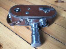 Keystone 16mm Movie Camera - Model A12