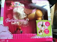 New  NRFB Barbie Mattel ~ Tawny Walking Horse /Very good condition