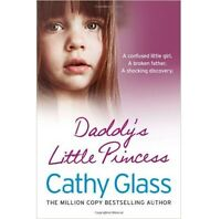 Daddy's Little Princess by Cathy Glass, paperback