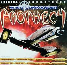 Wing Commander: Prophecy - Original Soundtrack [1997]    CD