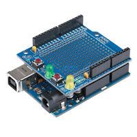 DIY Kits Erweiterungsplattenschweißen DIY Shield Components Stabil für Arduino