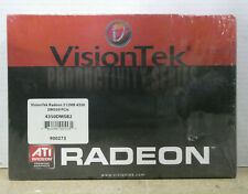 NEW SEALED VisionTek ATI Radeon HD 4350 4350DMSB2 512 MB Video Graphics Card
