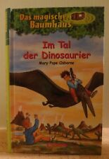 Das magische Baumhaus 1 Im Tal der Dinosaurier - sehr gut!!