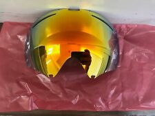 Oakley A Frame 2.0 Ski Snow Snowboard Goggle Replacement Lens Fire Iridium