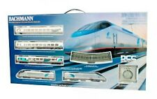 Bachmann AMTRAK ACELA EXPRESS with DCC Train Set #01205 HO Scale