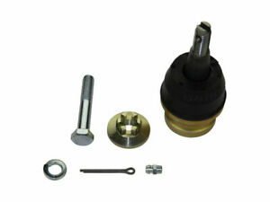 For 2012 Audi A6 Quattro Ball Joint Front Lower Moog 65657PH