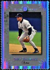 1995 Donruss Jeff Bagwell Elite Insert #'d/10000 SP RARE!