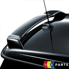 MINI NEW GENUINE CLUBMAN R55 JCW REAR ROOF SPOILER WING PRIMED 0414771