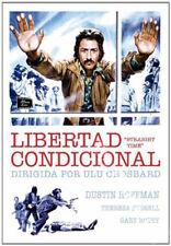 Straight Time NEW PAL Classic DVD Ulu Grosbard Dustin Hoffman Theresa Russell
