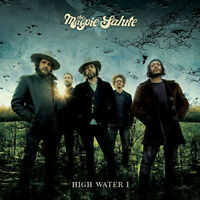The Magpie Salute - High Water I (CD Album, 2018)