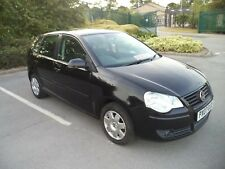 VOLKSWAGEN POLO 1.4 S ......FULL SERVICE HISTORY......8 SERVICE STAMPS..REDUCED