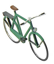 Peco LK-764 Bicycles (Pk8) O Gauge