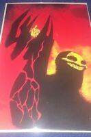 Red Mother # 5 2020 | Juan Doe Virgin Variant Cover | Boom! Studios Comics | NM
